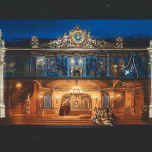 Tutte le convenzioni per il teatro scaligero