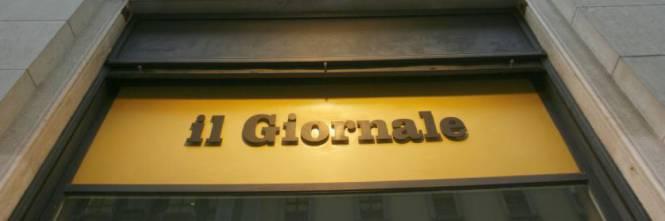 Il Giornale chiude Roma. Per la Alg è una scelta sbagliata e miope