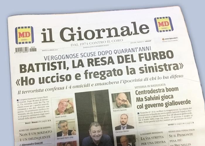 """Il Giornale, spedite le prime lettere di trasferimento da Roma. Il CdR: """"Grave mancanza di rispetto"""""""